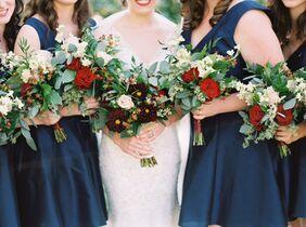 Parker's Events Floral Designs