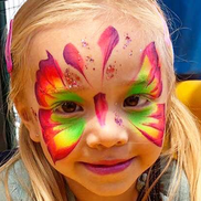 Asheville, NC Face Painting | FACE PAINTING WNC