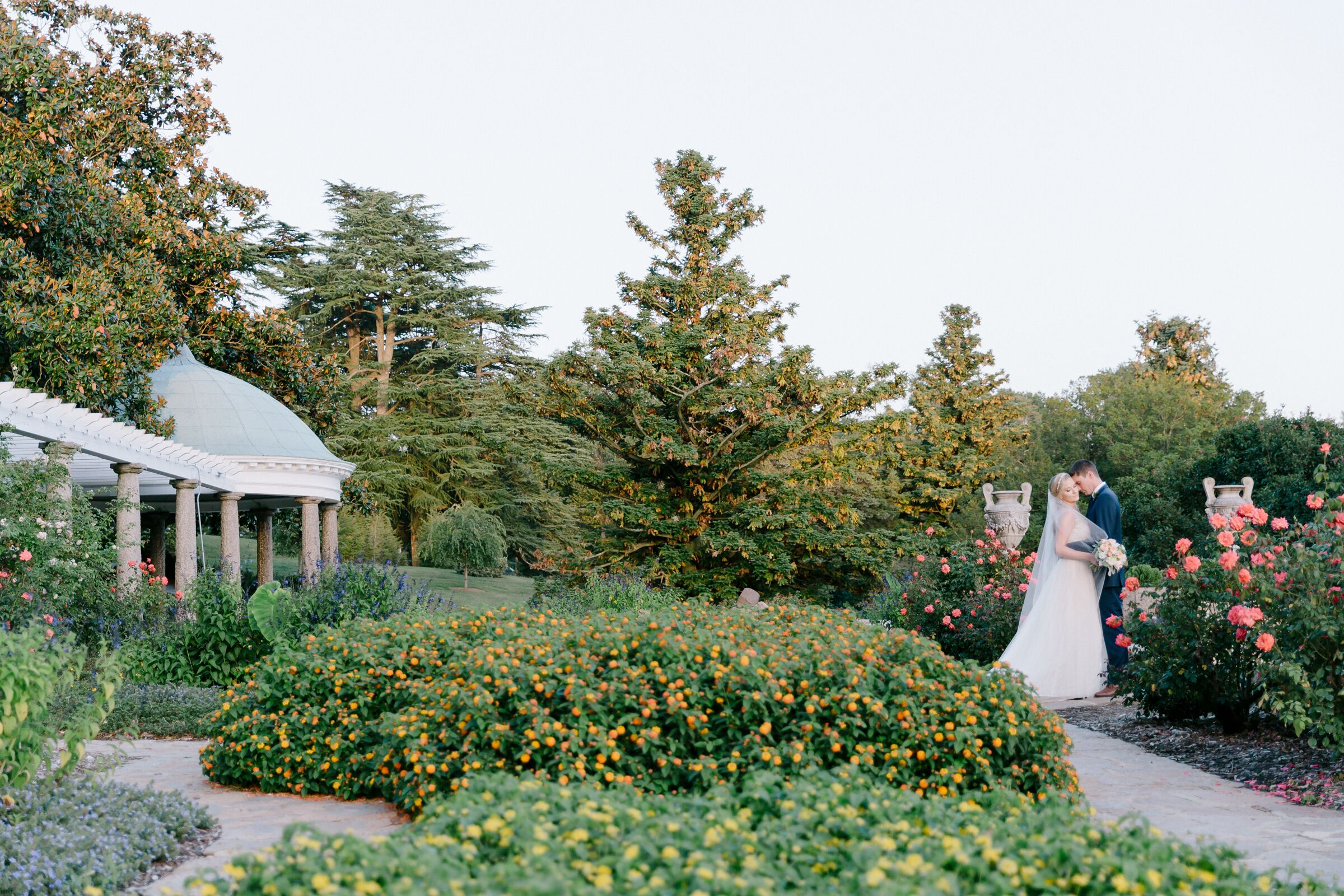 Maymont Reception Venues The Knot