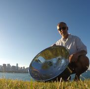 Chicago, IL Steel Drum | Kent Arnsbarger - Steel Drums & Island Sounds
