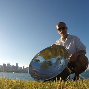 Chicago, IL Steel Drummer | Kent Arnsbarger - Steel Drums & Island Sounds