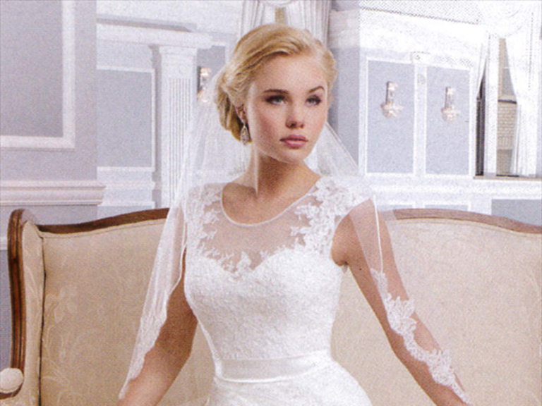 Wedding Dresses in Green Bay