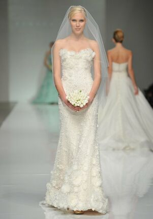 Romona Keveza Collection RK288 Wedding Dress