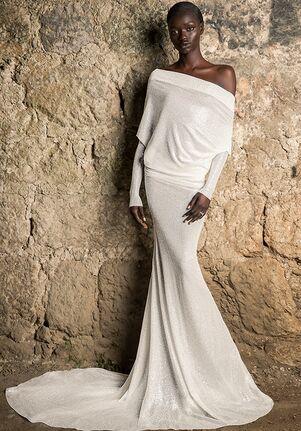 Pnina Tornai for Kleinfeld 4873 Wedding Dress