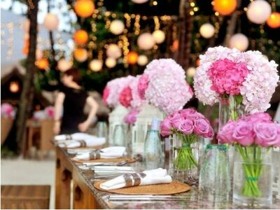 Shirley's Catering & Event Design