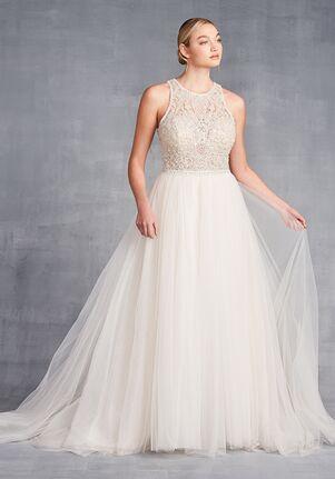 Danielle Caprese for Kleinfeld 113262 Wedding Dress