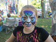 Shelton, CT Face Painting | CrazyFun Face Painting and Body Art