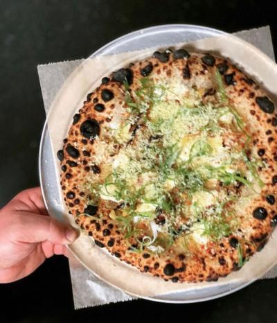 Urban Pie LA Mobile Pizzeria & Italian Catering