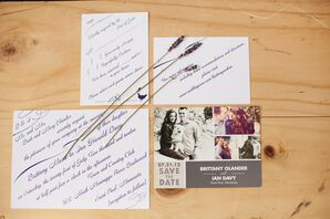 Asymmetrical Invitations