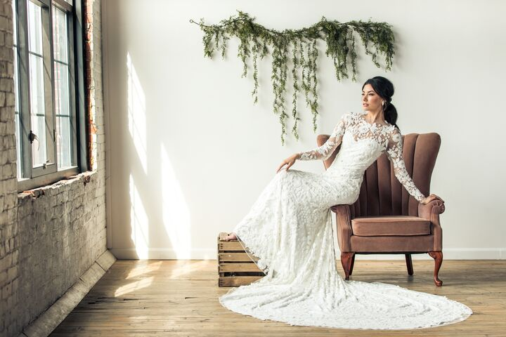 Silk bridal boutique rochester ny for Wedding dress shops rochester ny