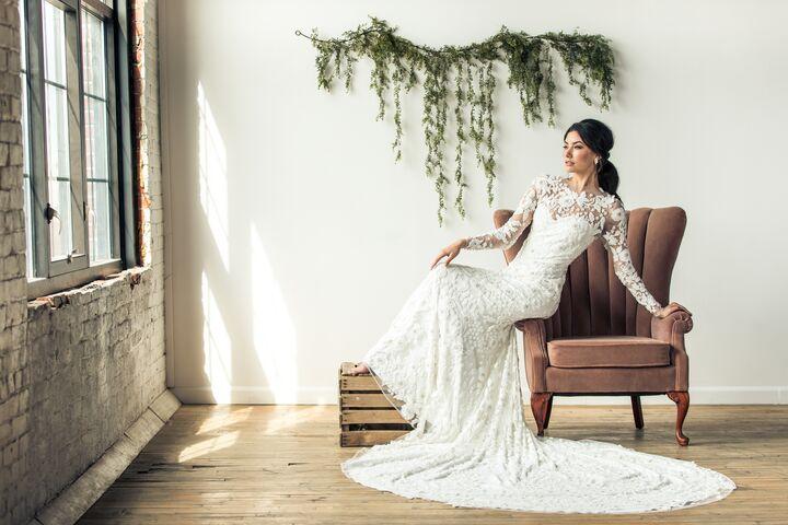 Silk Bridal Boutique - Rochester, NY