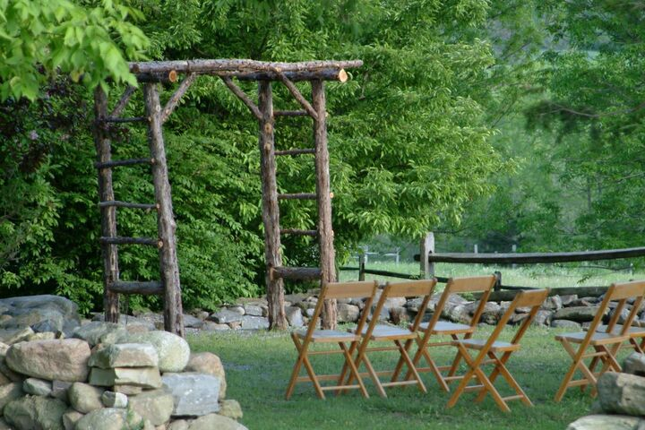 The Vermont Wedding Barn | Reception Venues - Bridport, VT