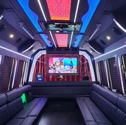 Orlando, FL Party Bus | Party Bus VIP's