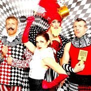 New Orleans, LA Circus Act | New Orleans - Circus & Cirque Events