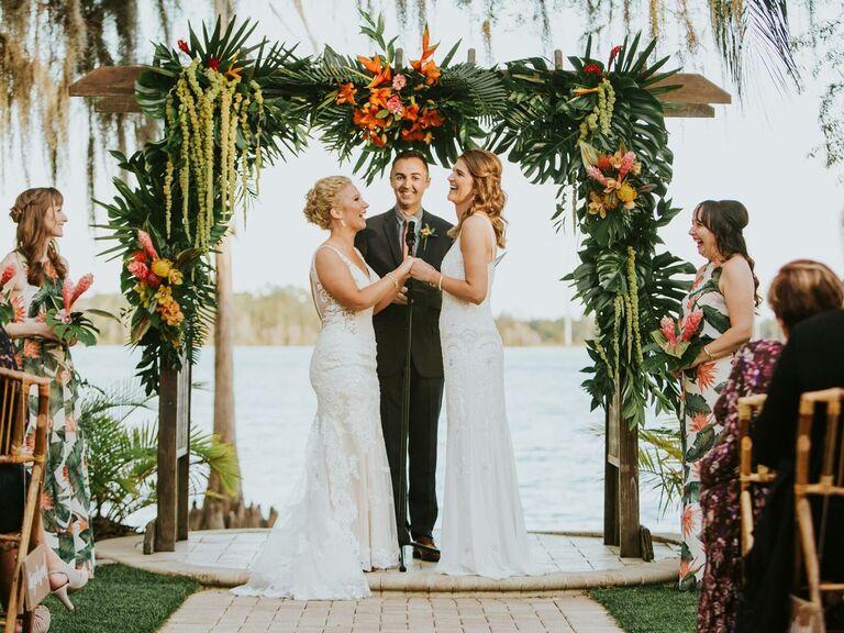 Florida Wedding Venue in Orlando, Florida.