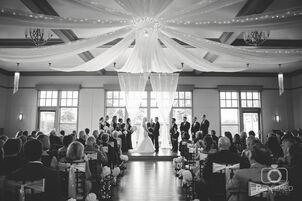 Wedding reception venues in tulsa ok the knot noahs event venue tulsa junglespirit Image collections
