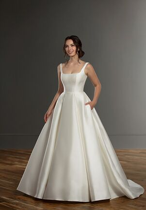 Martina Liana 1153 Ball Gown Wedding Dress