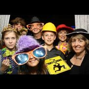 Tallahassee, FL Wedding Officiant | Photo Fun Booth