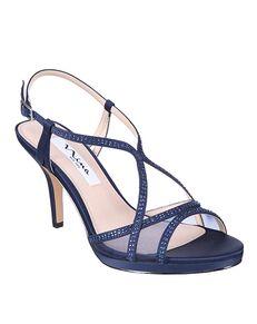 Nina Bridal Blossom_Blue Blue Shoe