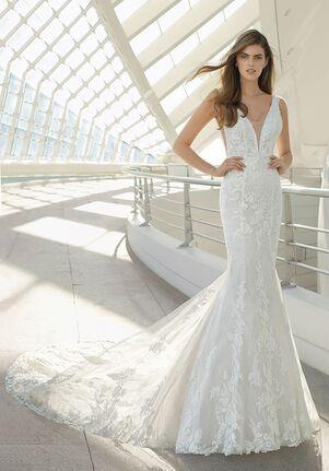 Rosa Clará DARIO Mermaid Wedding Dress