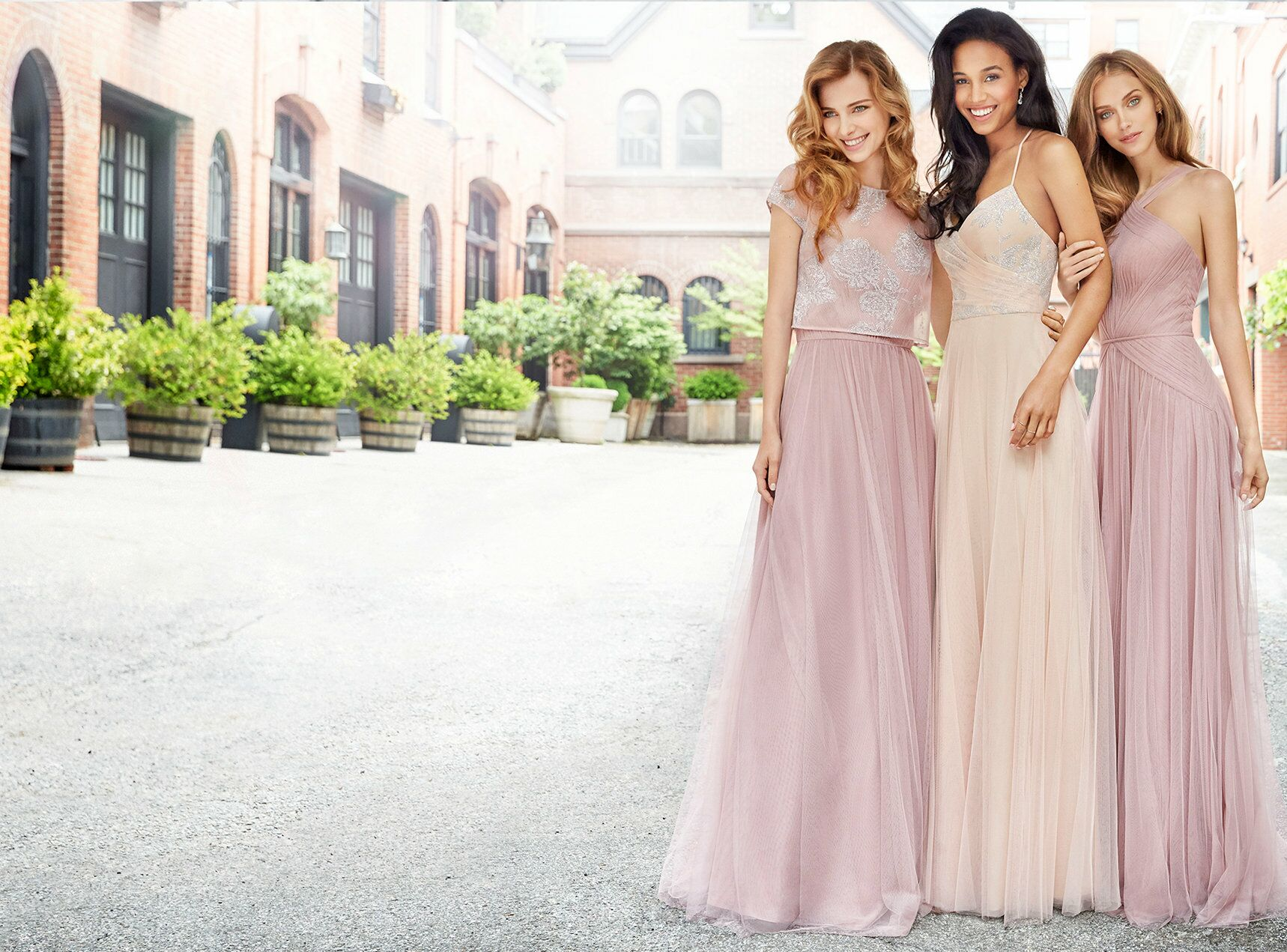 Bridesmaid Dresses Dallas