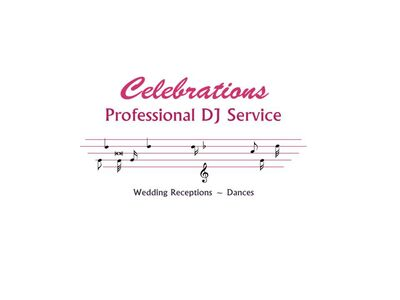 Celebrations Professional DJ Service