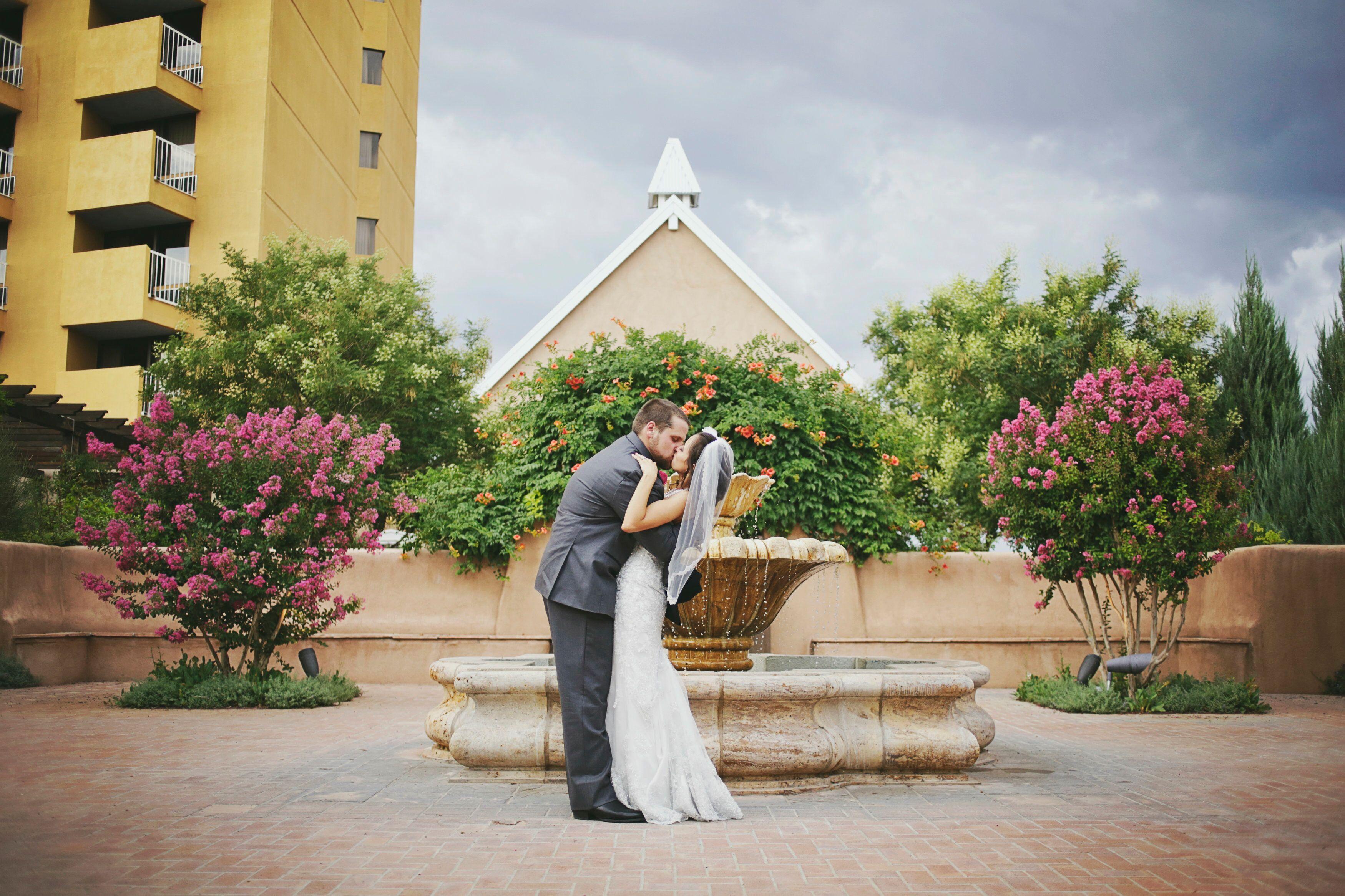 Wedding Invitations Albuquerque: Hotel Albuquerque At Old Town