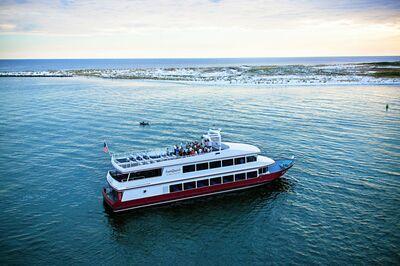 Sunquest Cruises | SOLARIS Yacht