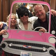 Federal Way, WA Elvis Impersonator | Seattle Tacoma's ELVIS By Dano!