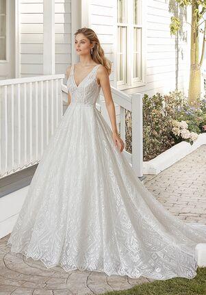 Rosa Clará CHRISTA Ball Gown Wedding Dress