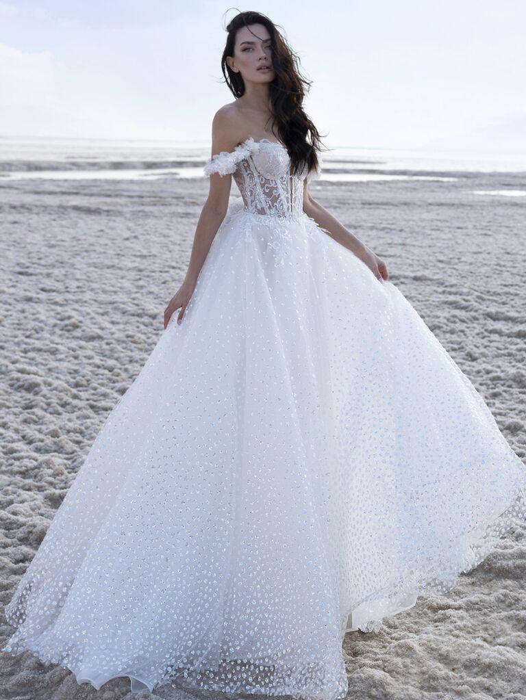 Pnina Tornai Wedding Dresses From Fall 2020 Bridal Fashion Week