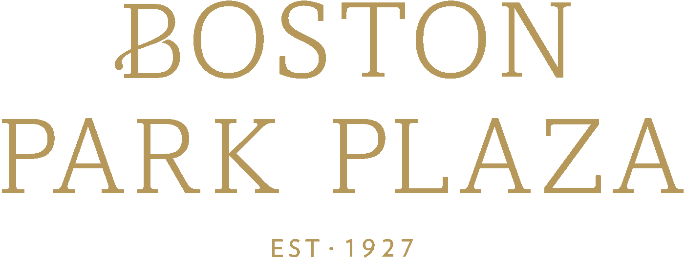 Boston Park Plaza Reception Venues The Knot