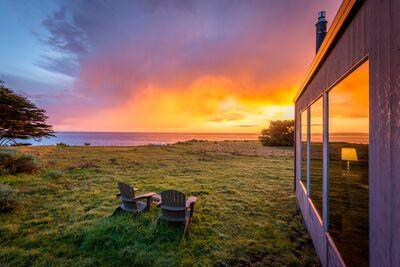 Sea Ranch Vacation Rental ~ Abalone Bay
