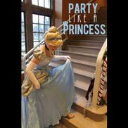 Chicago, IL Costumed Character | Party Like A Princess