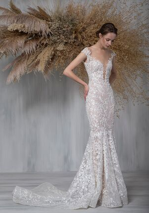 Tony Ward for Kleinfeld Chloe Wedding Dress