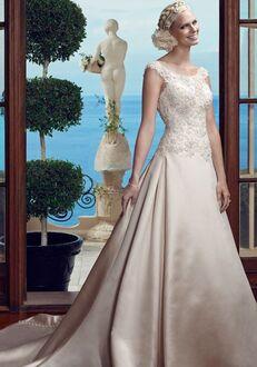 Casablanca Bridal 2184 A-Line Wedding Dress