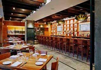 LIA'S Italian Restaurant