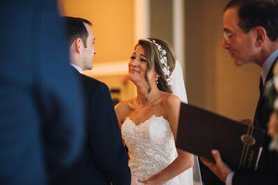 Wonderful Wedding Officiant