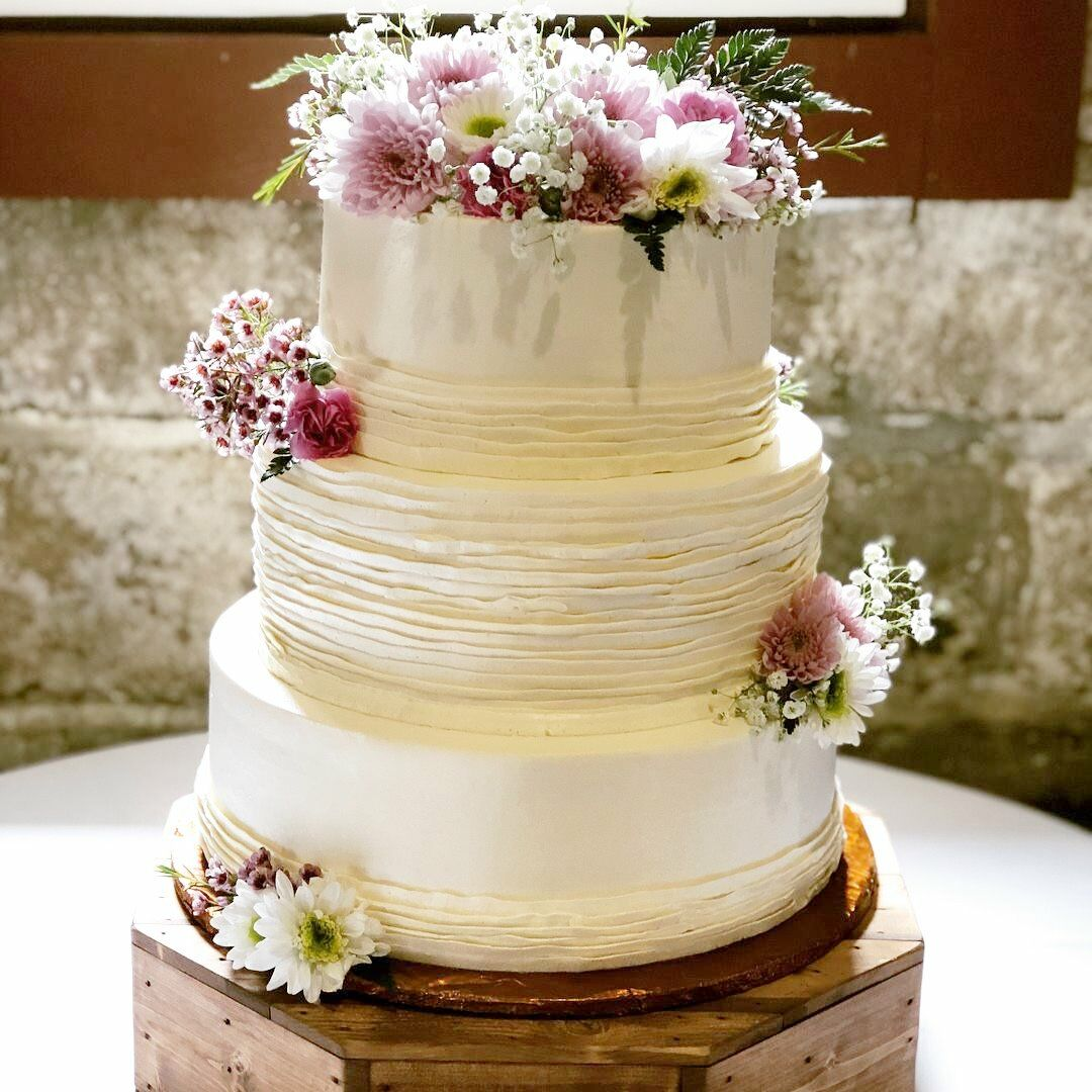 Jamboree Cakes and Events - Redford, MI