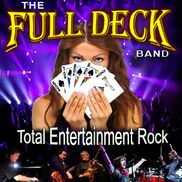 Minneapolis, MN Classic Rock Band | The Full Deck Band