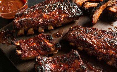 Smokehouse Barbecue