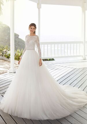 Rosa Clará COREY Ball Gown Wedding Dress
