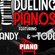 Warren, OH Dueling Pianos | Piano Maniacs Dueling Pianos