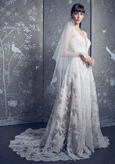 Legends Romona Keveza L2024 A-Line Wedding Dress