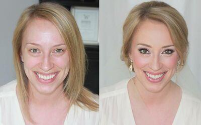 Portland Makeup & Hair