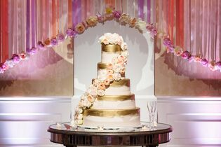 Fort Worth Wedding Cake Bakeries