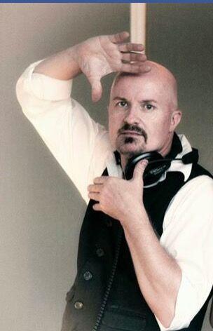 DJ Nicky Wood