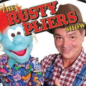 Saint Louis, MO Magician | Rusty Pliers, Magician Ventriloquist