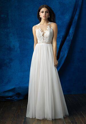 Allure Bridals A2010 - SKIRT A-Line Wedding Dress