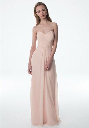 Bill Levkoff 976 Bridesmaid Dress